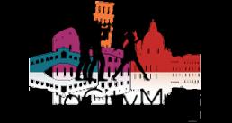 Logo Tua City Mag