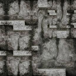 Kiefer 1 - Opera di Juna Cappilli Contemporary Art
