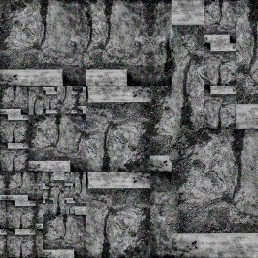 Kiefer 3 - Opera di Juna Cappilli Contemporary Art